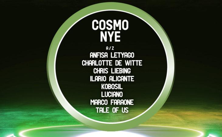 Benvenuti sul nuovo sito di COSMO FESTIVAL!
